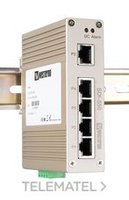 OMRON 353025 SWITCH I-LINE 5 X 10/100BASETX